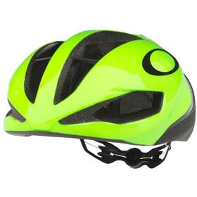 Oakley ARO5 - Casque de vélo - jaune/noir